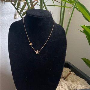 Michael Kors Star Necklace